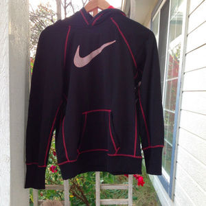Nike Therma Fit Pull-Over Hoodie